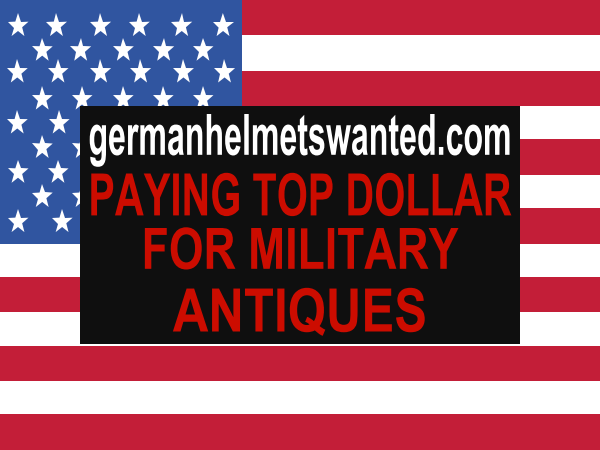 Home Page - German Helmets Wanted